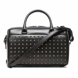 YVES Saint Laurent Classic Baby Duffel Bag